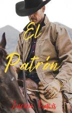 El Patrón by lucien1707