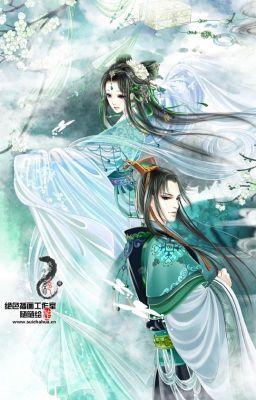Đọc truyện [Cung đấu] Cung đình huyết: Đế vương bạc lạnh mất sủng phi  - Hoại Phi Vãn Vãn