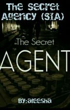 The Secret Agency (SIA) by _laryn_
