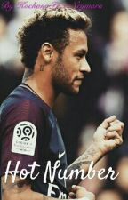 Hot Number // Neymar Jr ✔ by xHarryHazzax