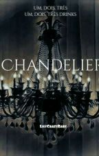 Chandelier by LilyCrazyBaby