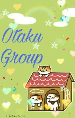 Đọc truyện Otaku Group - Purple Cat