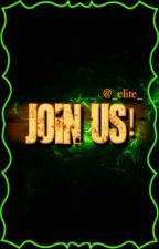 Join Me! by _elite__