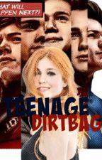 Teenage Dirtbag by Over_Rainbows