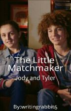 The Little Matchmaker | Jody and Tyler | Book 1  by writingrabbit6