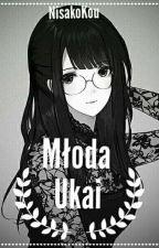 Młoda Ukai || Tsukkishima Kei x Oc by NisakoKou