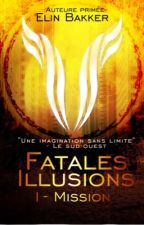 Fatales Illusions [The Other Side] by MauraStonjal