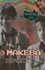 MAKEBA // chanbaek  by nillasel