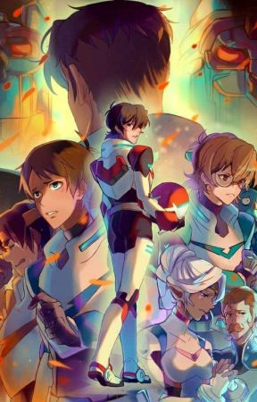Voltron Imagines/Headcanons - ♤ Heat[Keith x Reader] - Wattpad