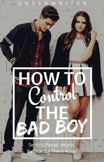 How To Control The Bad Boy |EDITING|✔