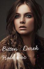 Bitten: Derek Hale x OC(Temporarily discontinued) by QueenLiisha