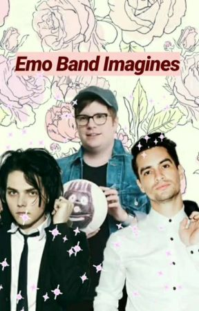 🌸Emo Band Imagines🌸(x Reader)  by BrendonUriesSlut