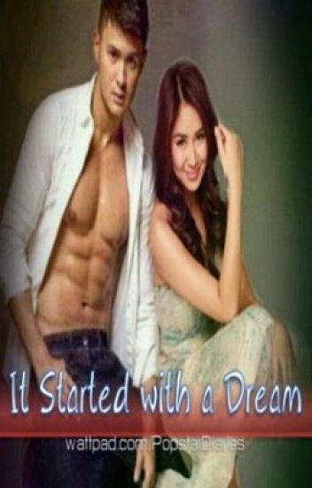 It Started with a Dream (AshMatt) - Completed