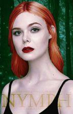 Nymph   The Vampire Diaries [HIATUS] by _Angel_Carpenter_