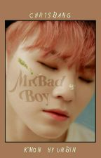 MR.BADBOY┇KWON HYUNBIN by CHR1SBANG