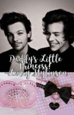 Daddy's Little princess - Larry Stylinson by ltisrael