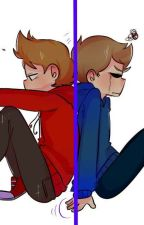 Blue&Red //TomTord// (High School au) Complete♡ by KatCanRead