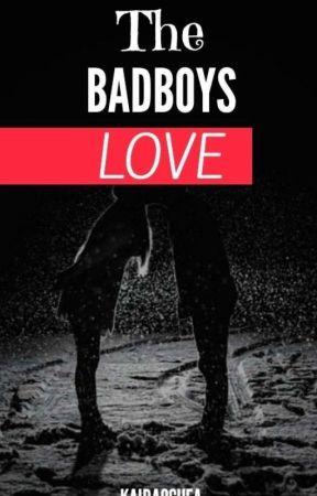 The Badboys Love by KAIRAOCHEA