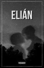 Elián.  by Sagirrl