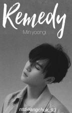 Remedy ✔ | Yoongi by ntdwangchuk_93
