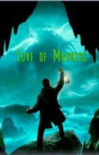 Love of Madness (cthulhu x male reader) by Stormcaller666
