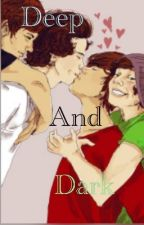 Deep And Dark 3 - Larry Stylinson in Finnish by Harrylover294