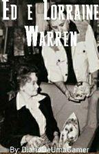 Ed & Lorraine Warren by DiarioDeUmaGamer