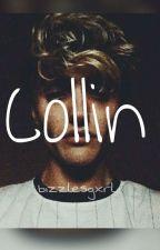 Collin by bizzlesgxrl
