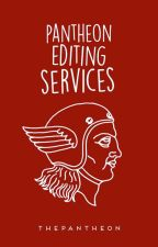 Pantheon Editing Services by ThePanTheon