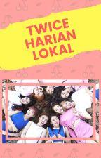 #2 [Instagram] Twice Harian Lokal by noxoxobi