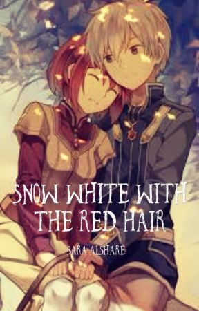Snow White With The Red Hair Prince Zen Wattpad
