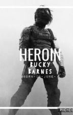 Heroin - Bucky Barnes by born-in-june-