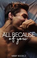 All Because of You by f4bulous