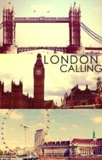 London Calling by VisionaryDreamer