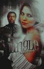 JUNGLE ( t'challa.. ) by -lxcifer