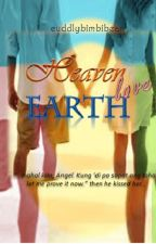 Heaven Love Earth by cuddlybimbibear