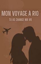 favelas gang T1(terminer) by claudie_didi