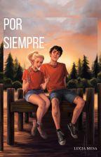 PERCABETH  - El Comienzo by PyA4ever