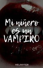 Mi niñero es un vampiro by melany1528