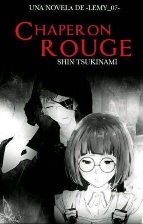 Chaperon Rouge ;; Shin Tsukinami by unicornlemy
