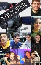 OS de YouTuber by ElodieUdry