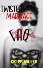 Disentangling the Twists in Twisted Marriage by crappywriter