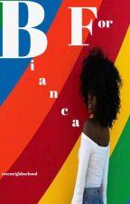 B° For Bianca #WattPride  by RoseNeighborhood