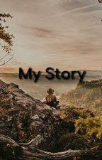 My Story by Maiwenn3514