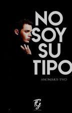 No Soy Su Tipo  by anonimus-TWD