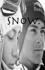 Snow. by 3bailey9
