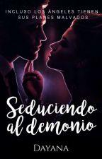 Seduciendo al demonio by Glonden