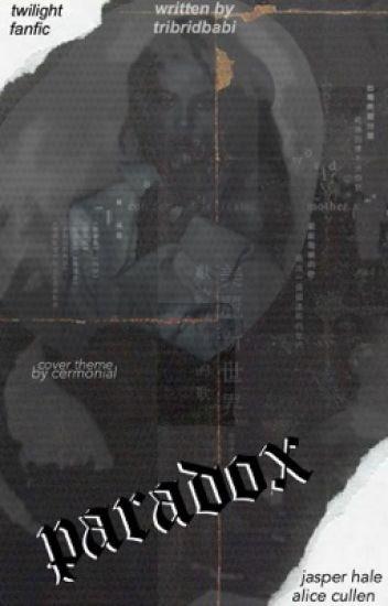 Clairvoyant ➳ Jasper Hale/Alice Cullen/OC - Emily Winsett