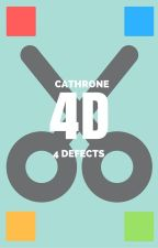 4 Defects by Cathrone