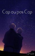 Cap ou pas Cap ~ y.seok by cghope